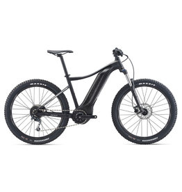 Giant 2020 Fathom E+ 3  Power 20MPH L Matt Black
