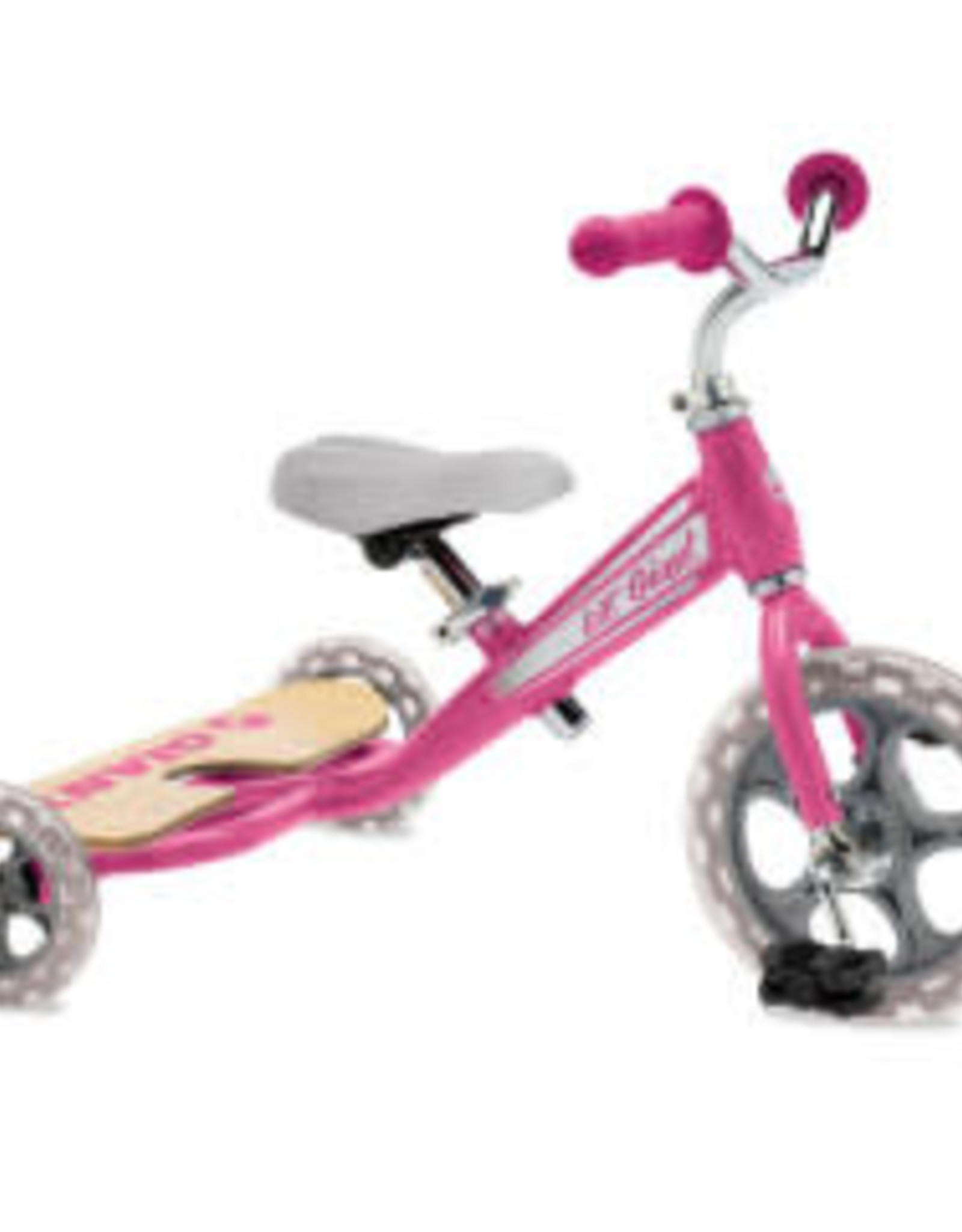 Liv Lil Giant Trike Pink