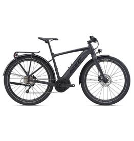 Giant FastRoad E+ EX Pro 28MPH L Black