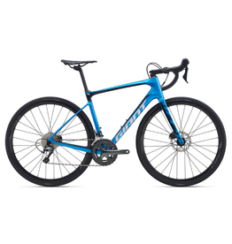 Giant Defy Advanced 3-HRD S Metallic Blue