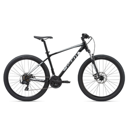 Giant ATX 3 Disc 27.5 S Metallic Black/Gray