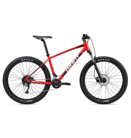 Giant Talon 2 M Pure Red