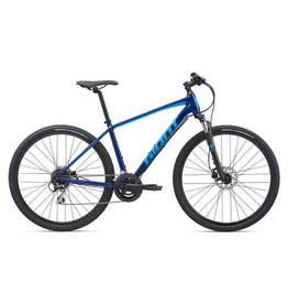 Giant Roam 3 Disc S Navy
