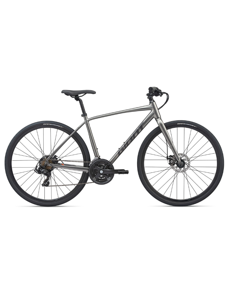 Giant Escape 3 Disc XL Charcoal