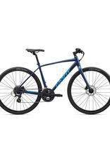 Giant Escape 2 Disc M Metallic Navy