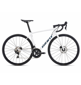 Giant TCR Advanced 2 Disc-Pro Compact M Carbon