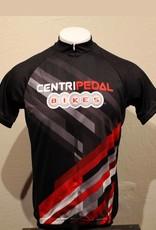 CentriPEDAL Men's Raglan Jersey