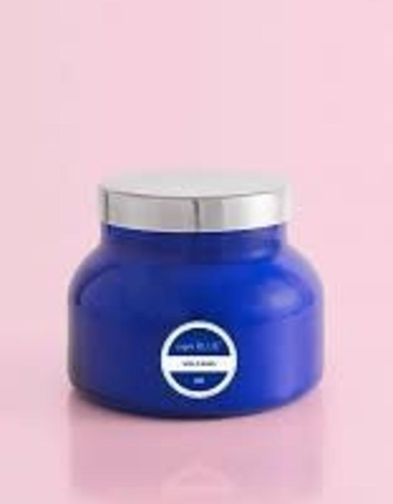 Capri Blue Volcano Candle Blue Signature 19oz