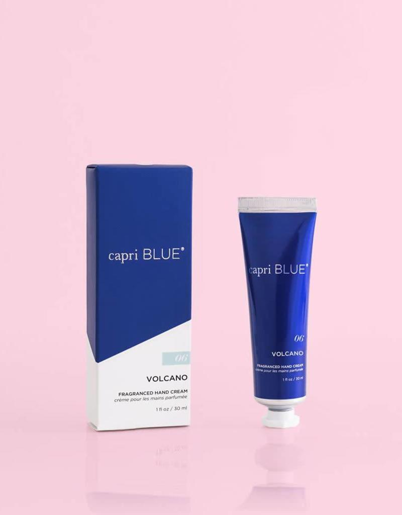 Capri Blue 1oz Volcano Mini Hand Cream