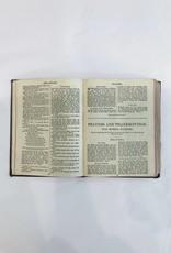 "Common Prayer ""Ronald 1918"""