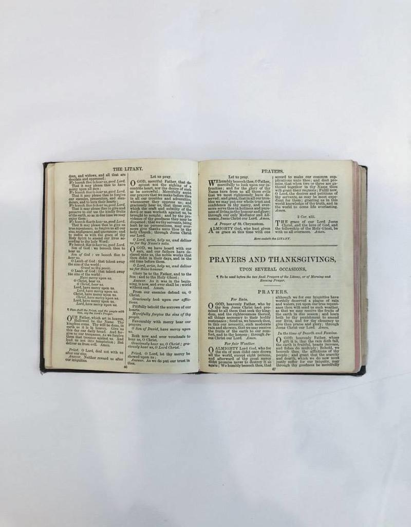 "Vintage Common Prayer ""Ronald 1918"""