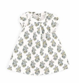 Hazel Village Tea Party Dress For Dolls - Lennon