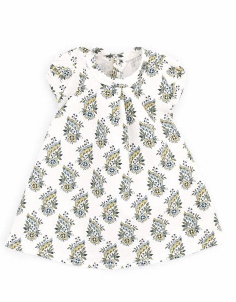 Hazel Village Tea Party Dress For Dolls - Lennon