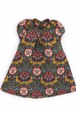 Hazel Village Tea Party Dress For Dolls - Persephone