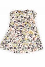 Hazel Village Tea Party Dress for Dolls - Brambleberry