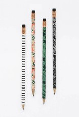 Rifle Paper Co Folk Pencil Set