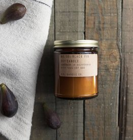 NO. 28 Black Fig 7.2 oz Soy Candle