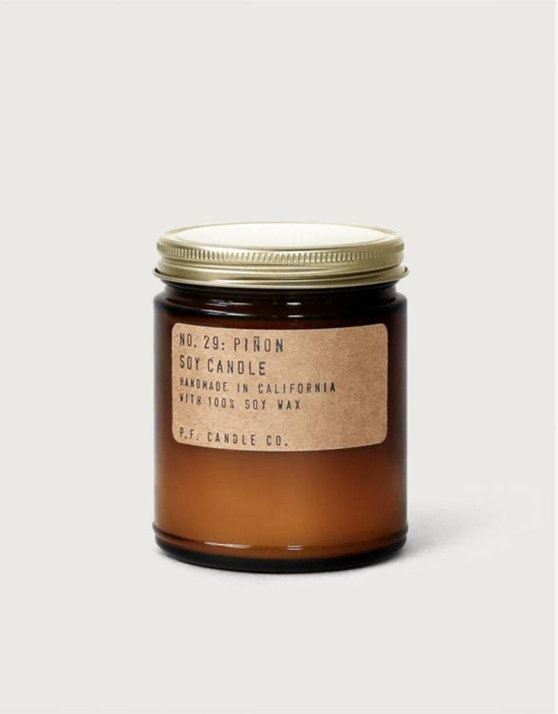 NO. 29 Pinon Soy Candle - 7.2 oz
