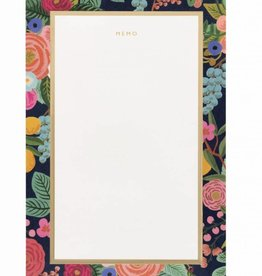 Rifle Paper Co Garden Party Memo Notepad
