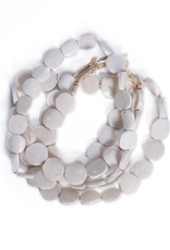 Bliss Studio Bone Disc Beads