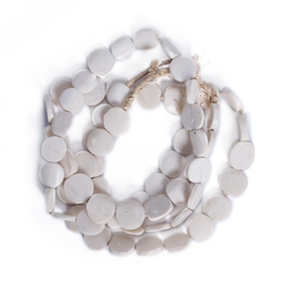 Bliss Studio Bone Disc Beads
