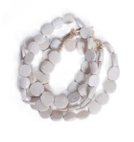 Bone Disc Beads