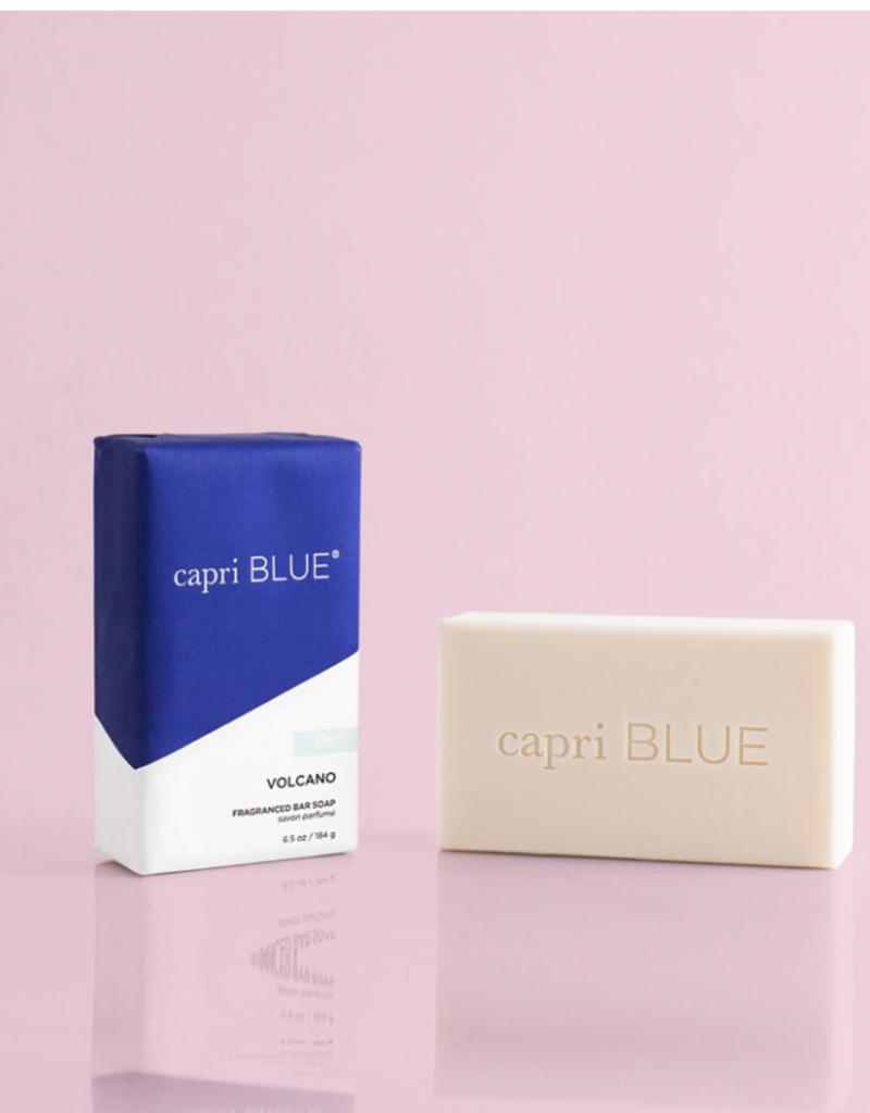 Capri Blue Volcano Signature Bar Soap