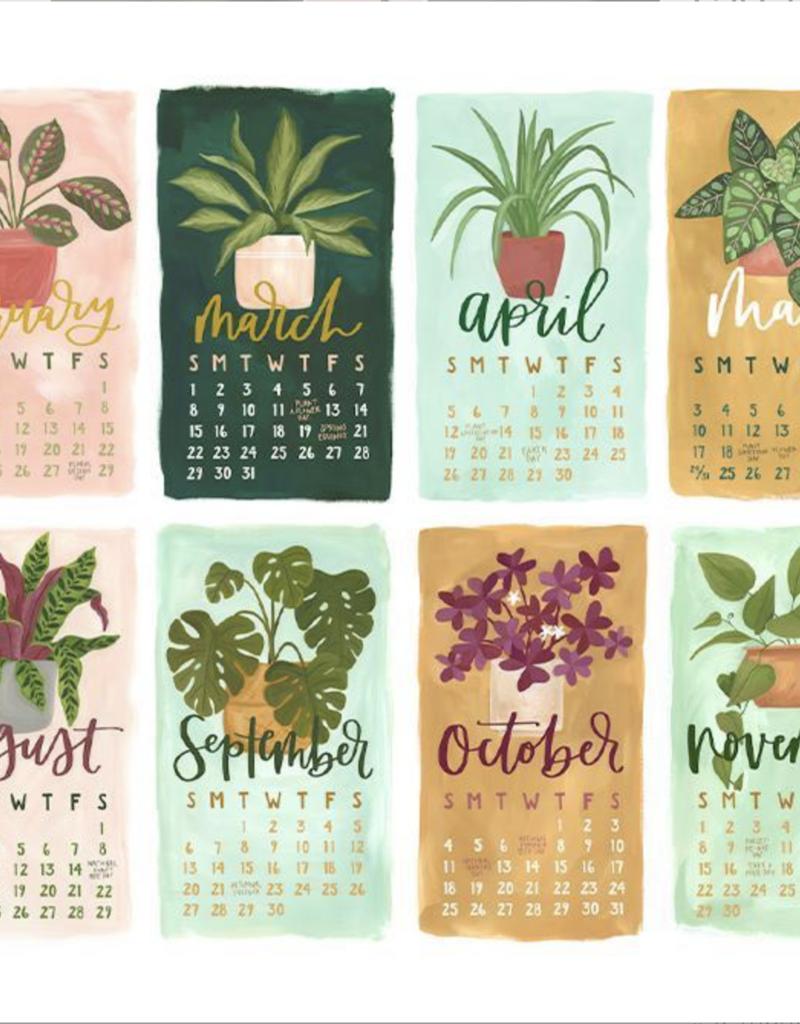Stump Calendar 2020