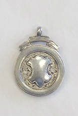 Brittish Medal - New Church Institute A. Laycock. T.T. Championship