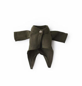 Hazel Village Tailcoat For Dolls