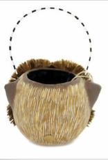 Halloween Mini Bucket - Lion