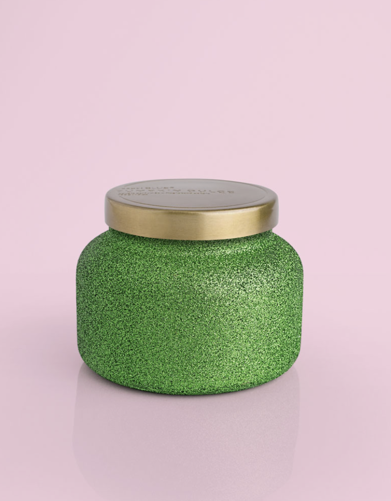 Alpine Juniper Glam Signature Jar