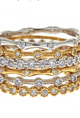 fornash Hilly Ring : Gold