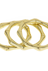 fornash Georgetown Ring : Gold