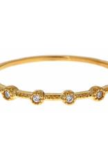 Missy Ring : Gold