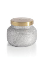 Frosted Fireside Glam Petite Jar