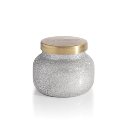 Frosted Fireside Glam Petite Jar 8oz
