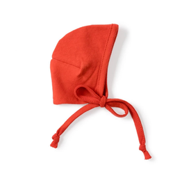 Hazel Village Red Bonnet For Dolls