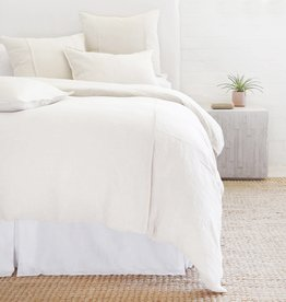 Pom Pom at Home Louwie Cream Duvet Cover