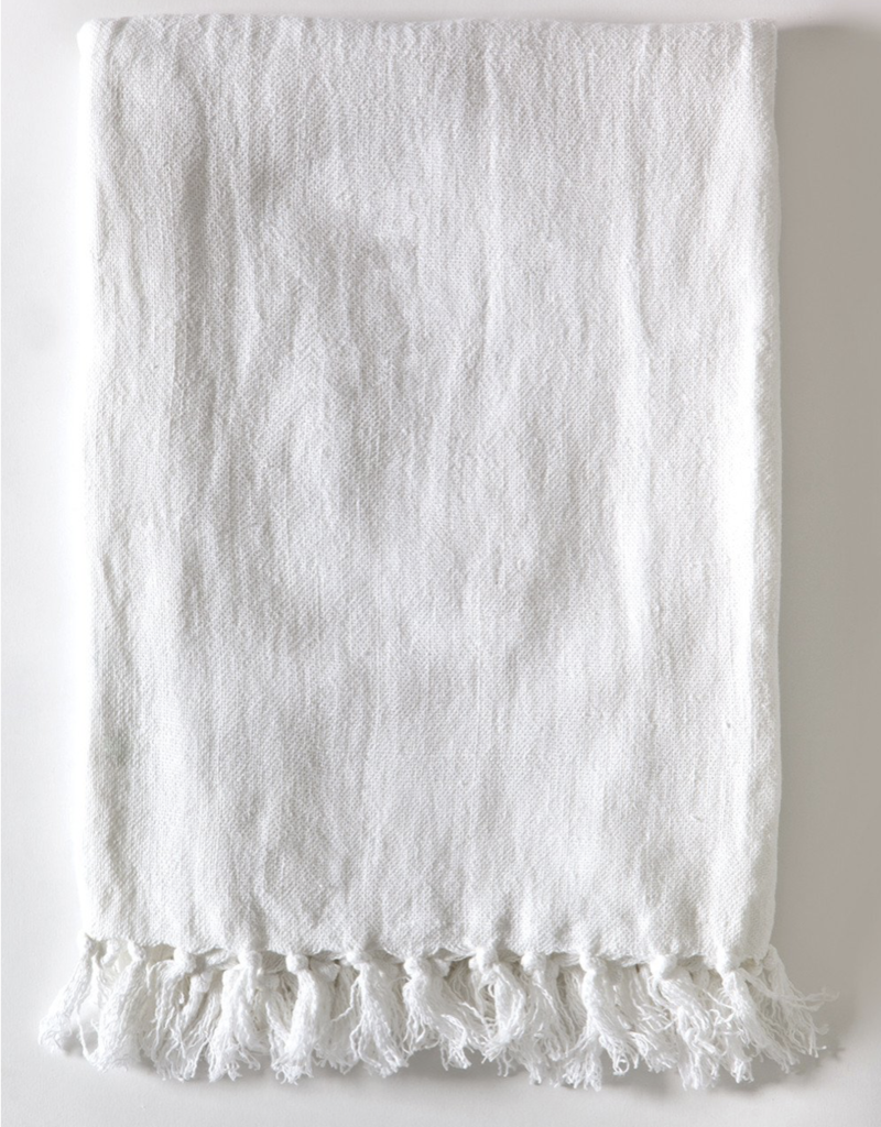 Pom Pom at Home Montauk Blanket