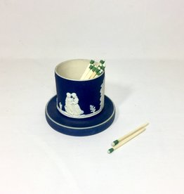 Vintage Wedgwood Match Striker