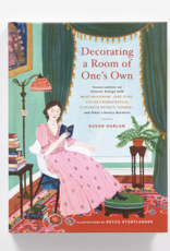 Decorating A Room Of Ones Own
