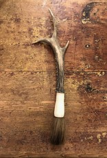 Lily's Living Large Deer Horn Calligraphy Brush