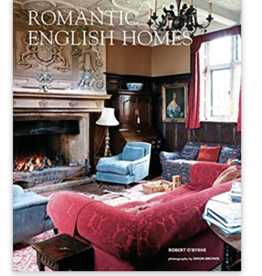 Romantic English Homes