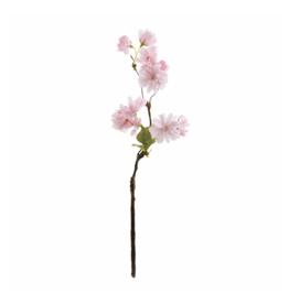 "Cherry Blossom Cutting 15"" Light Pink"