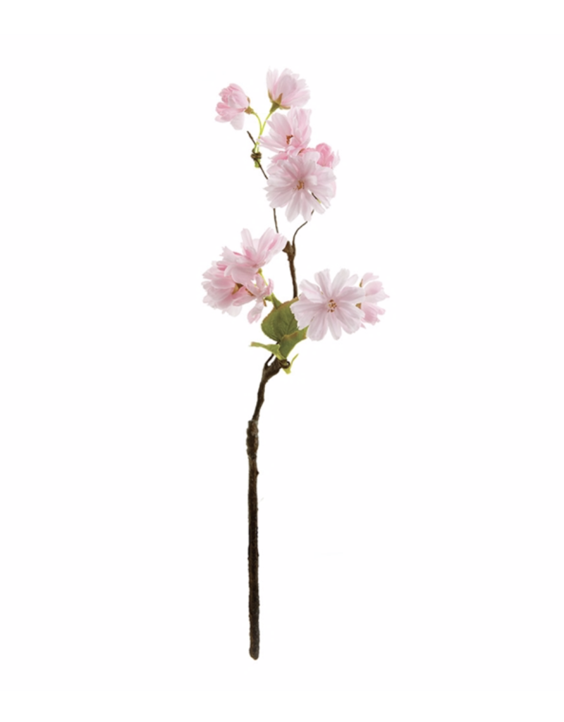 "Cherry Blossom Cutting 15"" Pink"