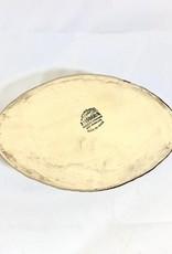 Lidded Dish w/ Rabbit