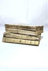 Vintage French Book Bundle