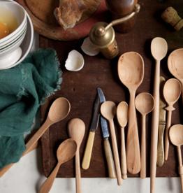 Beechwood Spoons- Baker's Dozen