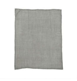 Rustic Linen Tea Towel